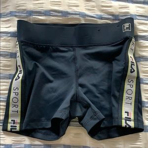 FILA spandex NEW WITHOUT TAGS
